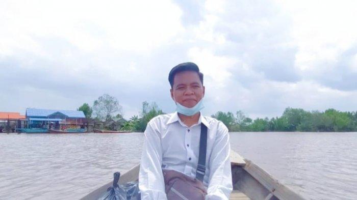 Komunitas Nelayan Tanjabbar Berharap Gubernur dan Wagub Terpilih Tingkatkan Kesejahteraan Nelayan