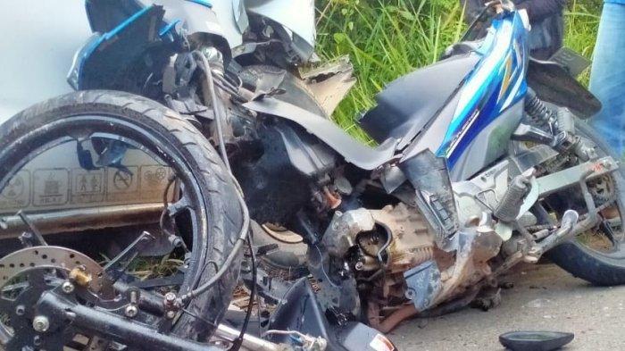 Kronologi Kecelakaan Maut di Bajubang Laut, 2 Pemuda Tewas Setelah Motor Menabrak Pikap