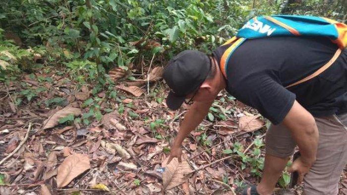 Objek Wisata Arboretum Rio Alif di Bangko Jadi Lokasi Tindak Asusila, Kondom Bekas Berserakan