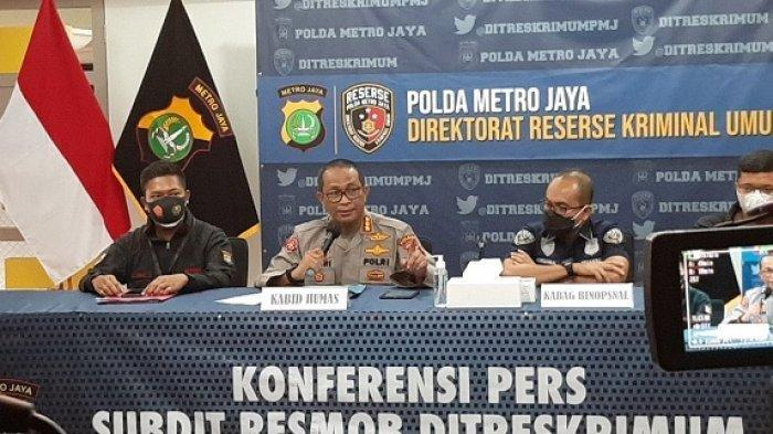 Kapolda Metro Jaya Irjen Fadil Imran Siap Temui Perwakilan FPI untuk Dialog, Asal Batal Unjuk Rasa