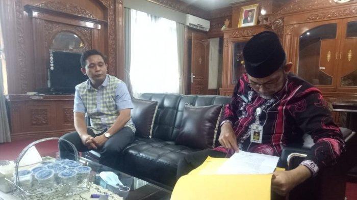 KONI Jambi Usulkan Penambahan Kuota Atlet PON Papua