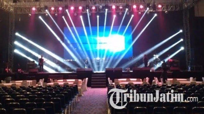 Fakta Konser Dewa 19 Di Batalkan,Tribute To Ahmad Dhani,Soal Perizinan Hingga Kehadiran Sandiaga Uno