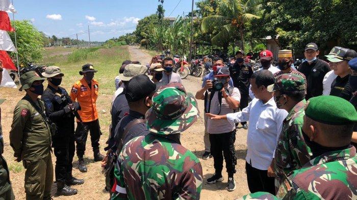Kemarau Mulai Memanas, Kabupaten Tanjabtim Bersiap Antisipasi Karhutla Sejak Dini