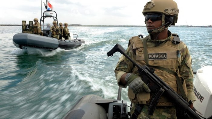 SBY Bungkam Dua Bulan karena Misi Rahasia, Anak Buah Kapal Saksikan Perkelahian antar Perompak