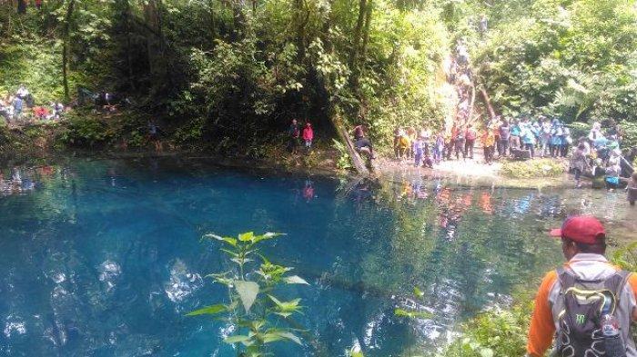 Usulkan 3 Destinasi Wisata Baru, Tarik Wisman ke Sungai Penuh