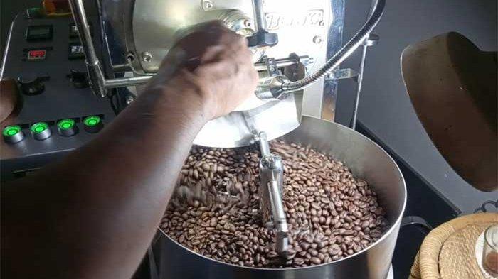 Kopita Brand Kopi Asal Jambi, Hanya Produksi Kopi Dengan Kualitas Specialty