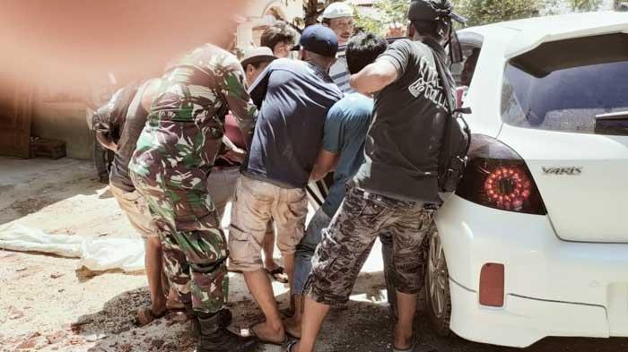 Identitas Korban Tewas di Lokasi Tambang Emas di Merangin, Kisah Bertarung Nyawa di Lubang Jarum