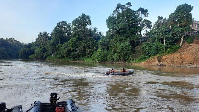 Tenggelam saat Kerja Proyek Jembatan di Jambi, Warga NTB Belum Juga Ditemukan