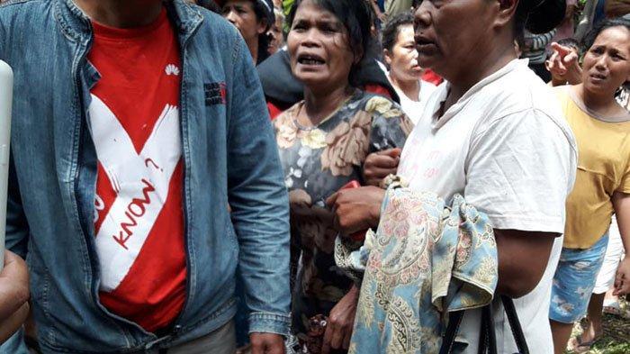 Kristina Gultom Tak Pulang Semalaman, Ayah Berangkat Mencari, Siswi SMK Ditemukan Sudah Tak Bernyawa