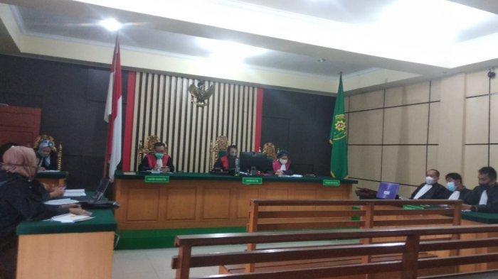PPK Pengadaan SIRO RSUD Kabupaten Muara Bungo Dituntut 2,6 Tahun Penjara