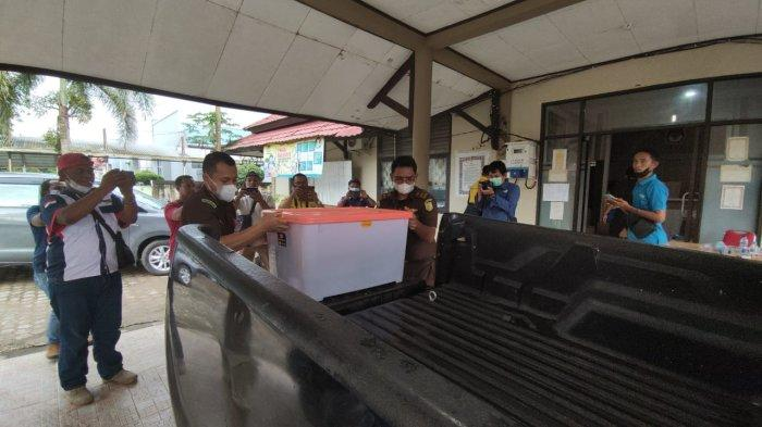 KPU Tanjab Timur Ajukan Praperadilan Terkait Penggeledahan yang Dilakukan Kejari