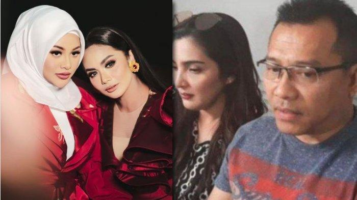 Ashanty Sakit hati Lihat Aurel Dekat Lagi dengan Krisdayanti, Anang Hermansyah: Tidak Ada Bekas Ibu!