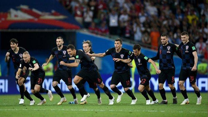 Kroasia Masuk Final Piala Dunia 2018, Kantor dan Sekolah di Sana Rela Libur!