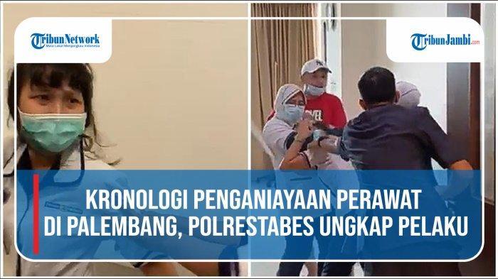 Terungkap Fakta Baru Pekerjaan JT dan Melisa Penganiayaan Perawat, Kepala Desa Beberkan Hal Ini