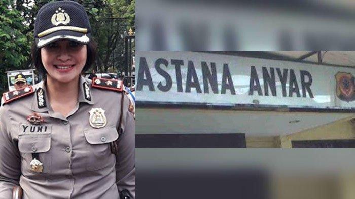 Kronologi terungkapnya dugaan penyalahgunaan narkoba Kompol Yuni Purwanti.