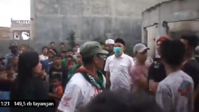 Dianggap Musyrik Acara Kuda Kepang di Medan Dibubarkan FUI Sampai Bentrok, Banser: Ini Sudah Bahaya!