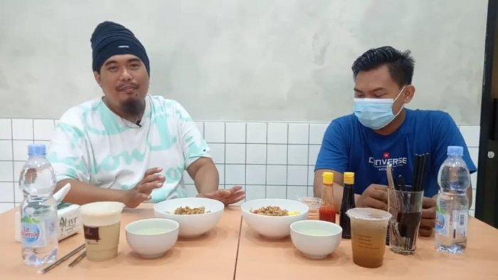 Kuliner Jambi Bakmi Ayam Goodle Cita Rasa Khas Korea Alternatif Makan Siang Pengganti Nasi