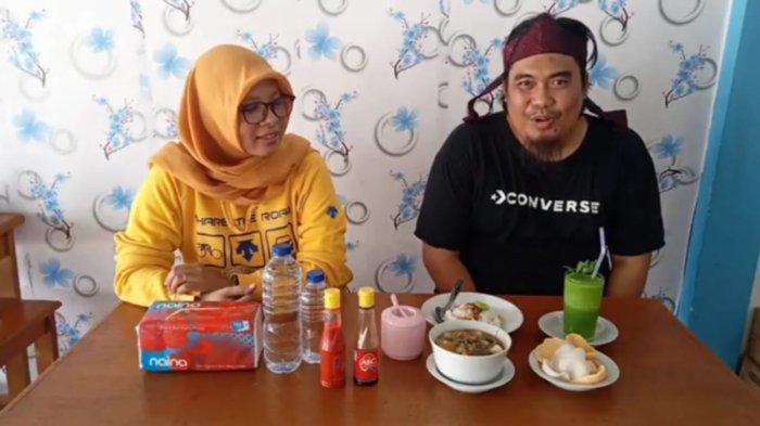 Kuliner Jambi, Lezatnya Sop Khas Riau di Dapur Sop Mamak di Kawasan Buluran Jambi