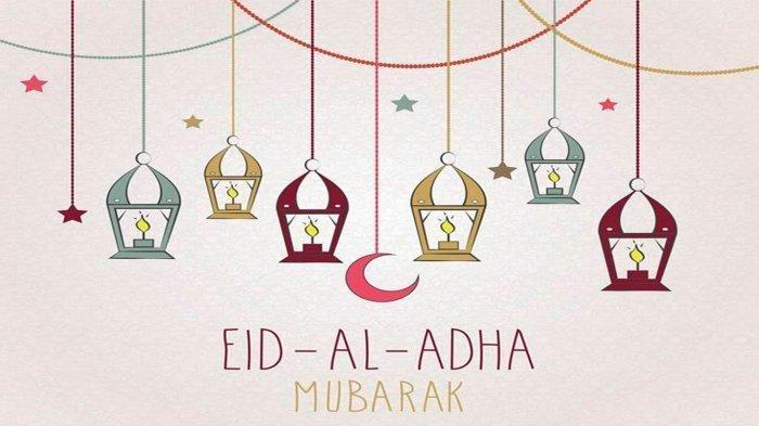 Kumpulan Ucapan hari Raya Idul Adha 1440 H 2019, untuk Whatsapp Facebook dan Story Instagram