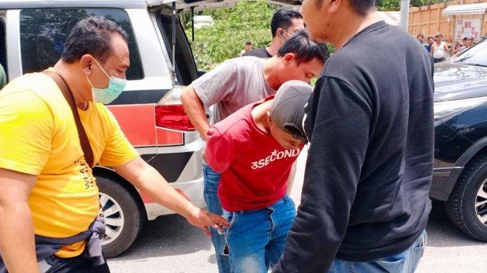 BNNP Jambi Ungkap Jaringan Sabu-sabu Lintas Provinsi, Kurir Asal Aceh & Pemesan Asal Jambi Diringkus