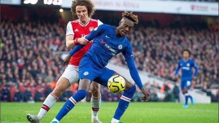 Fakta Menarik Arsenal vs Chelsea, Catatan Kelam The Gunners hingga Kutukan Cetak Gol Pertama