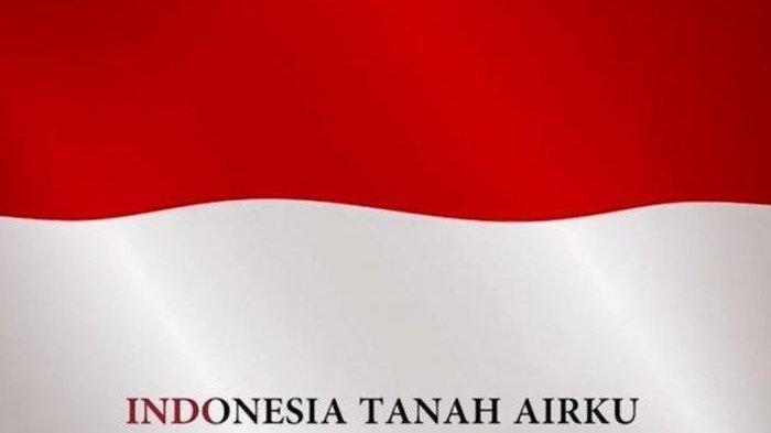 Lagu Indonesia Raya diparodikan Malaysia.