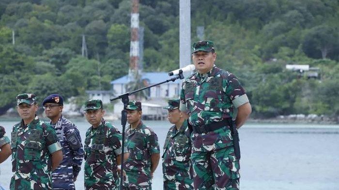 Saingan KSAD Andika Perkasa Untuk Jadi Panglima TNI, Ini Profil & Prestasi Laksamana Yudo Margono