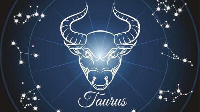 Zodiak Taurus.