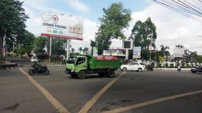 Dishub Kota Jambi Mulai Pembenahan, Targetkan Seluruh Lampu Lalu Lintas ATCS