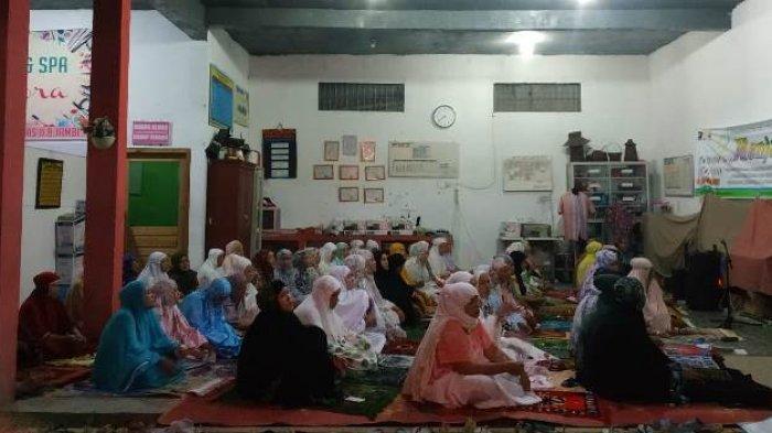 14 Hari Selama Ramadhan Lapas Perempuan Jambi Adakan Pesantren Kilat Untuk Warga Binaan