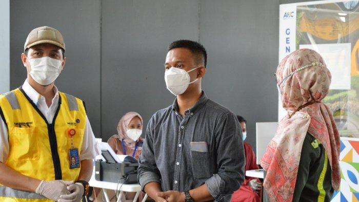 Bandara Sultan Thaha Jambi Mulai Mempersiapkan Larangan Mudik
