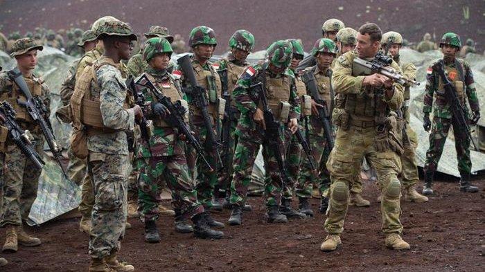 US Army Sudah Tiba di Indonesia Temui KSAD Andika Perkasa, 7 Batalyon Kostrad Akan Pelajari Hal Ini