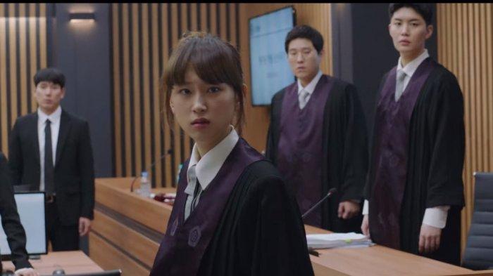 Link Nonton Law School Sub Indo Episode 1-2, Penemuan Mengejutkan Saat Uji Coba Persidangan