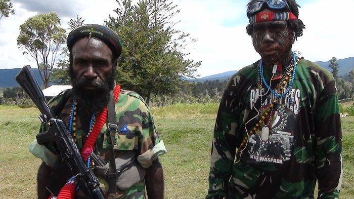 Lekagak Telenggen Bisa 'Mati' TNI AD Kirim Pasukan Setan ke Papua, Posisi KKB Papua Sudah Dikunci