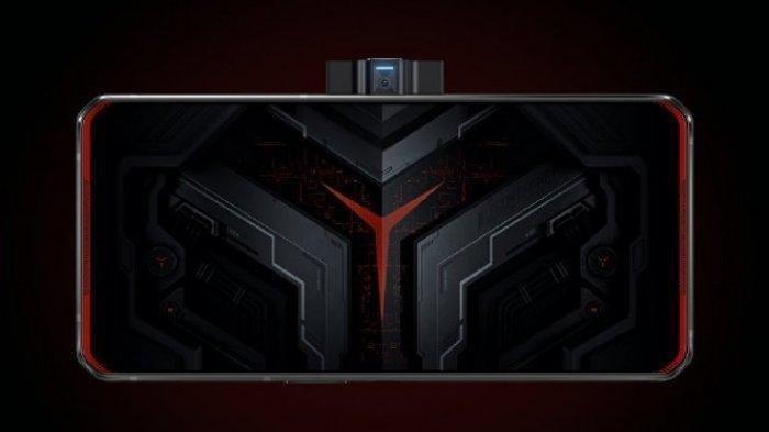 Bongkar Spesifikasi Smartphone Lenovo Legion Gaming Phone yang Disebut Pesaing Asus ROG Phone 3