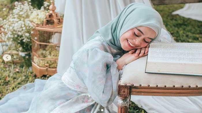 Lesti Kejora Ungkap Seserahan saat Lamaran, Barang yang Terpakai untuk Jangka Panjang