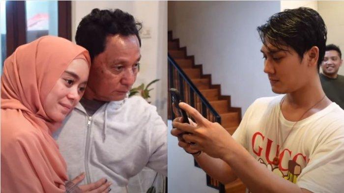 Rizky Billar Diramal Bakal Selingkuhi Lesti Kejora, Reaksi Sang Ayah: Tergantung