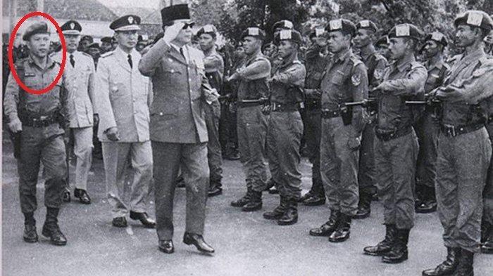 Menguak 8 Fakta Resimen Cakrabirawa, Pasukan Pelindung Soekarno yang Berakhir Tragis Usai G30S PKI