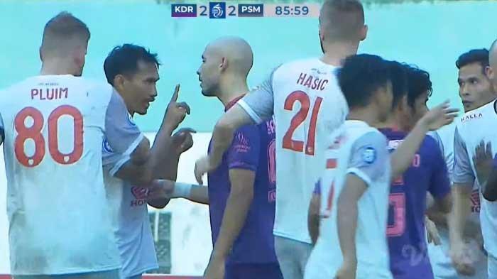 Jadwal Siaran Langsung Liga 1 - PSIS vs Persik, Persipura vs Persebaya, Bhayangkara vs Persib