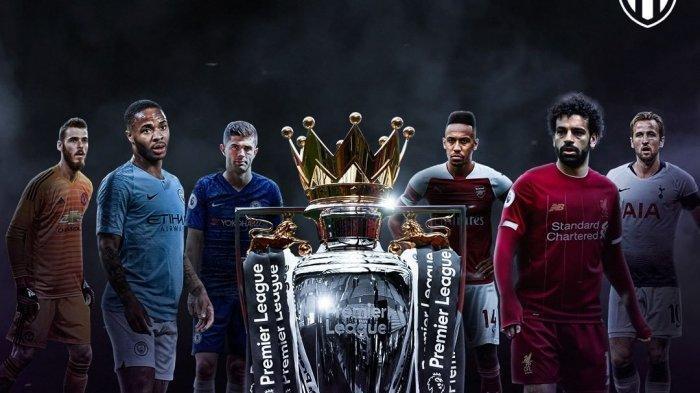 Kabar Baik dari Liga Inggris, Juni 2020 Premier League Akan Dilanjutkan Lagi, Liverpool Bisa Juara?