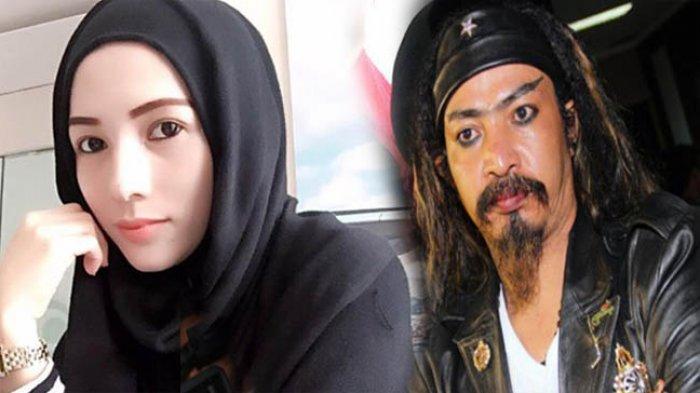 Kondisi Benazir Endang Sang Istri Kedua dan Anaknya yang Diteror, Kisruh Keluarga Pesulap Limbad