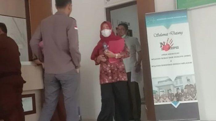 Diduga Tilap Insentif Petugas Medis Covid, Kabid Pelayanan Medis RSUD Ahmad Ripin Dipanggil Kejari