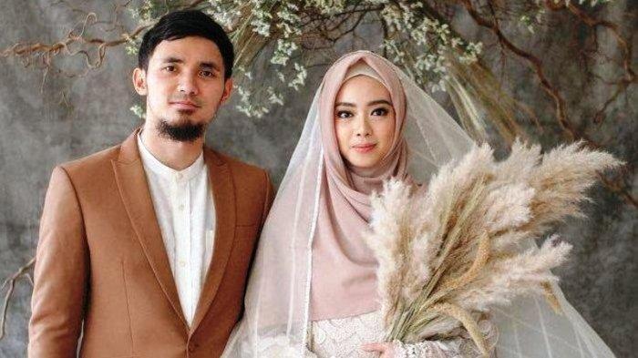 Dilangsungkan di Hotel Mewah, Pernikahan Lindswell Kwok dan Achmad Hulaefi Tak Dihadiri Keluarga