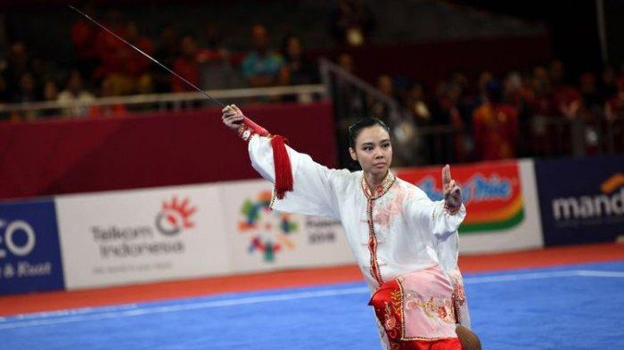 Bermasalah di Kedua Kaki, Lindswell Kwok Putuskan Pensiun Usai Asian Games 2018