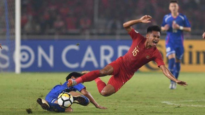 SEDANG BERLANGSUNG, Live Streaming Timnas Indonesia U-19 vs Arab Saudi di NET dan Mola, Gratis