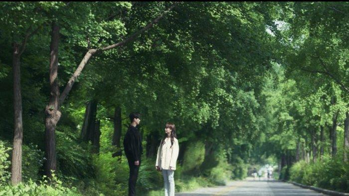 Link Nonton Love Alarm 2 Sub Indo Episode 1-2, Fitur Baru yang Memberatkan Jo Jo
