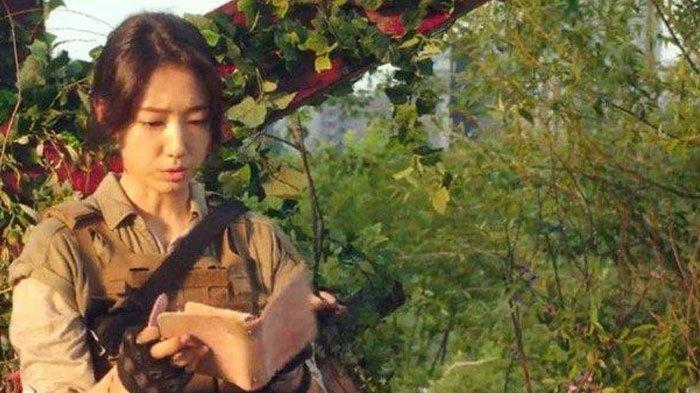 Link Nonton Sisyphus: The Myth Sub Indo Episode 1-8, Tae Sul Tetap Melacak Sosok Misterius