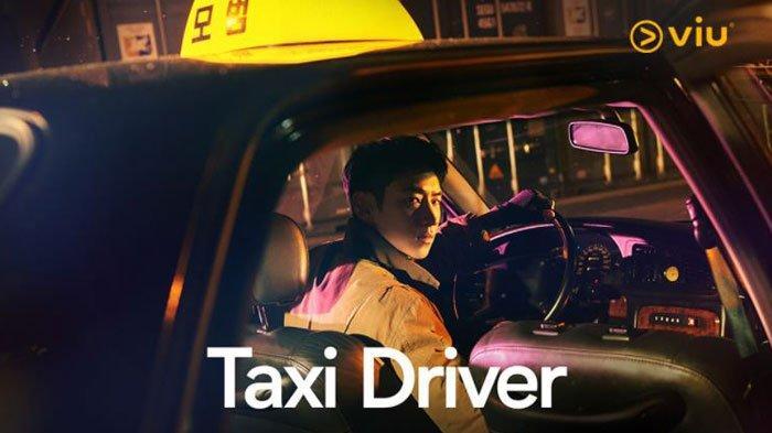 Link Nonton Taxi Driver Sub Indo Episode 1-16, Layanan Balas Dendam dari Perusahaan Taksi