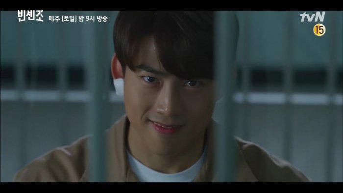 Link Nonton Vincenzo Sub Indo Episode 18, Jang Han Seok Masuk Penjara