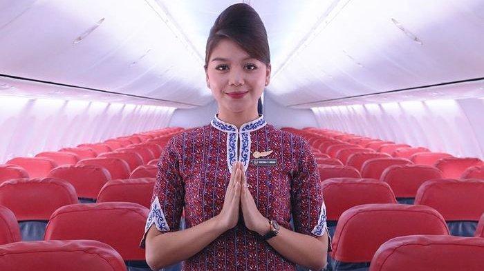 Lion Air Tawarkan Promo Gratis Bagasi 20 Kilogram Untuk Semua Rute Domestik